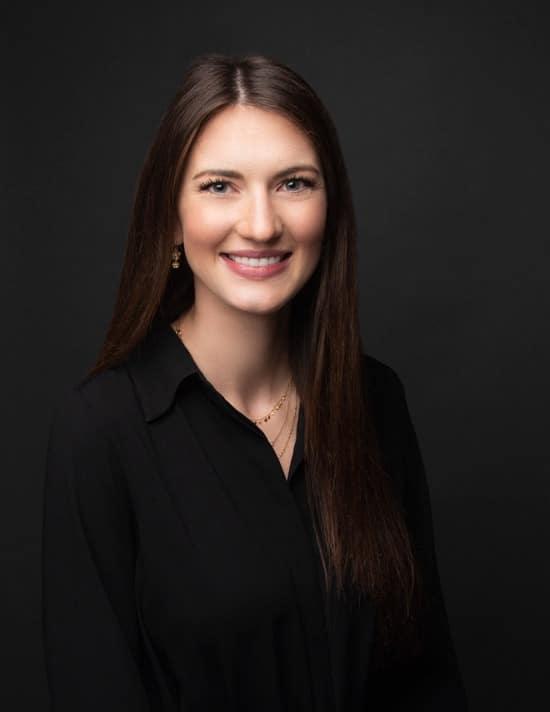 Kara Pyle, Executive Assistant for Miramar Holdings Dallas